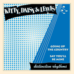 Kitty Daisy & Lewis 'Going Up The Country'