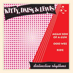 Kitty Daisy & Lewis 'Mean Son of a Gun'