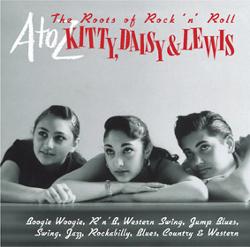 A-Z: Kitty Daisy & Lewis